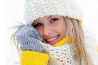Get rid of skin problem in winter