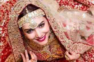 bride follow These 6 tips for glowing skin
