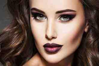 Follow These Makeup Tricks And Get Fuller lips