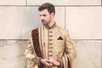 How to get groom's hair care this Wedding Season