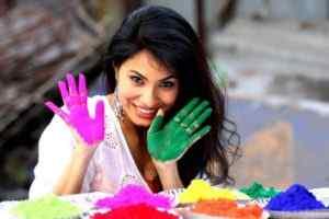 Holi Special Beauty tips