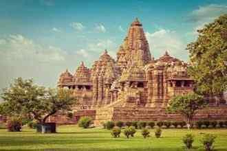 Khajuraho Temple History and Secrets Khajuraho Madir History Khajuraho Tourism