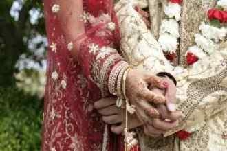 Rituals Of Wedding Night in Hindi