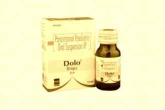 Dolo 156.25Mg Suspension ke use fayde upyog price dose side effects in hindi