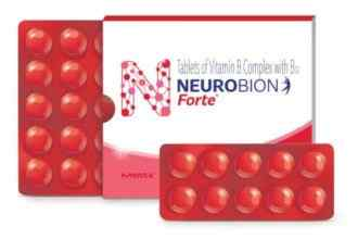 Neurobion Forte Tablet Composition Benefits Side Effects And Safety - Neurobion Forte ke use fayde upyog price dose side effects in Hindi