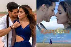 Raanjhanaa video song