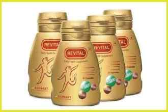 Revital Capsule ke use fayde upyog price dose side effects in Hindi - Revital Capsule Uses Side Effects Composition & Dosages -Revital H Woman Capsule - Revital H Capsule