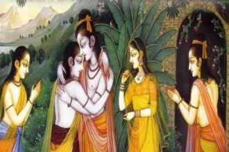 Ramayan Uttar kand