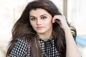 Biography of Taapsee Pannu
