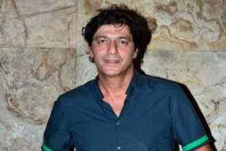 Chunky Pandey's biography