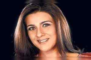 Amrita Singh biography