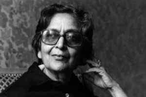 Biography of Amrita Pritam