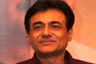 Nitish bhardwaj