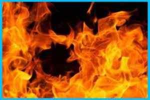 सपने में आग देखना sapne me aag dekhna